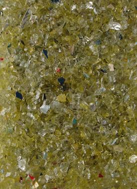 Crystal Wall G1025 40-60 SP 1-3mm