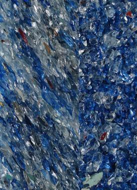Crystal Wall GC5307 40-60 SP 1-3mm